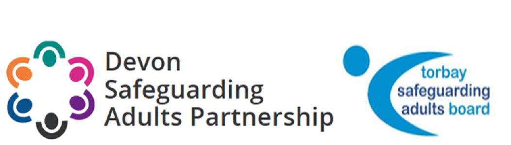 Torbay and Devon Safeguarding Adults Partnership logo